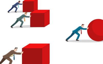 Dit is het geheim van efficiënt werkende medewerkers