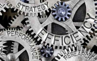 Efficiënt werken in je organisatie: dít levert het je op!