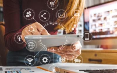Je bedrijf digitaal transformeren: wat doe je dan eigenlijk precies?