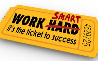 Is jouw bedrijf klaar voor het nieuwe werken?