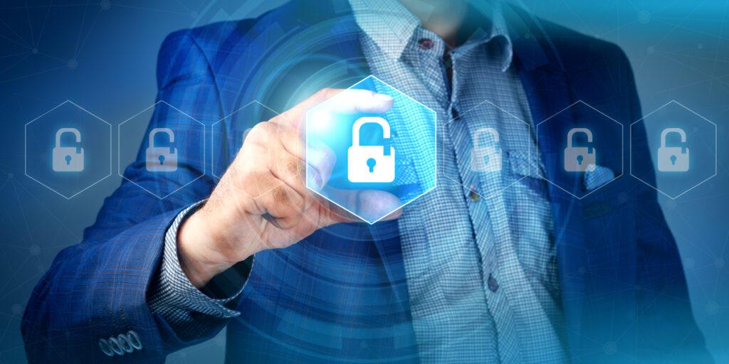 Beveiligen van je IT-omgeving is niet zo moeilijk als je denkt